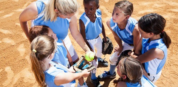 5 ways to keep girls in sports