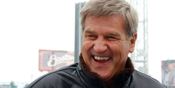 Bobby Orr talks about what young hockey players need and deserve