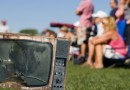 Kids and teens watching less TV, getting more exercise
