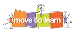 Move To Learn