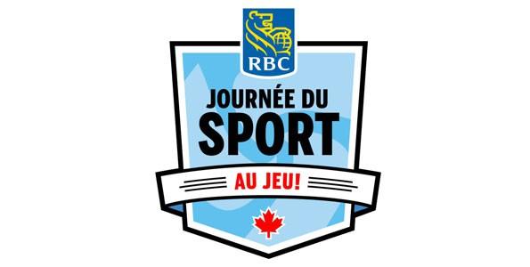 La journée du sport au Canada,  sortez et célébrez!