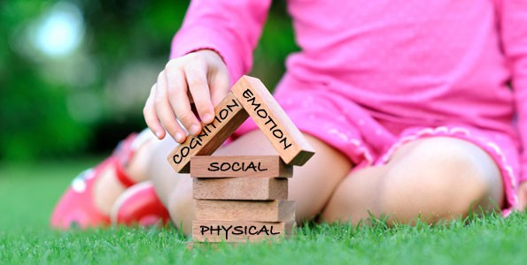 Building your child's brain through physical literacy