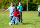 Sports Day in Canada reflects national interest in physical literacy