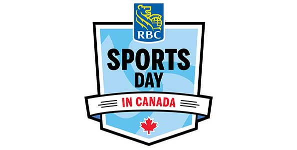 Get out and celebrate Sports Day in Canada!