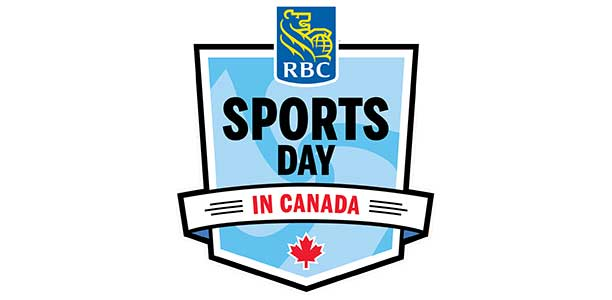 Sports Day in Canada 2014