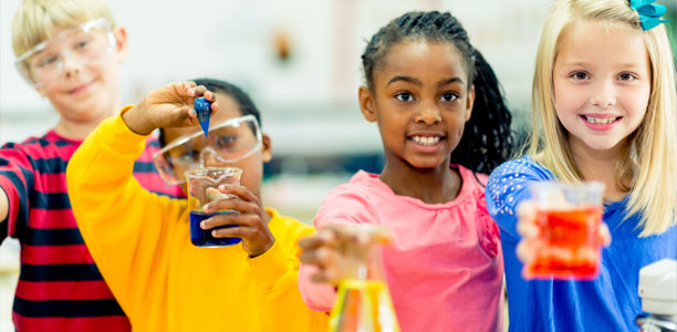 Physically active kids are better at science - Active For ...