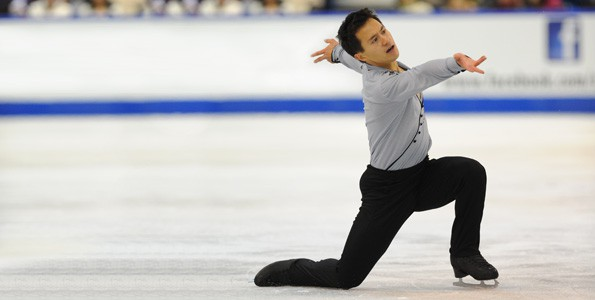 AfL Mini-Games: How your kids can figure skate at home