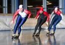 First steps to becoming a speed skater