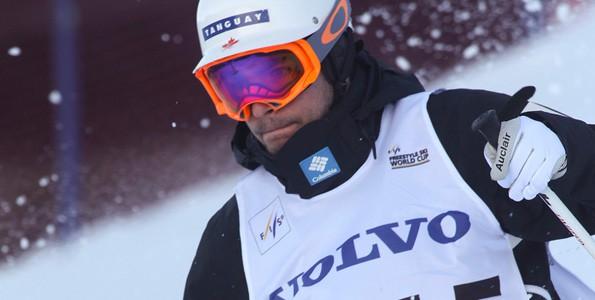 Le skieur acrobatique Philippe Marquis reçoit une invitation de dernière minute pour Sotchi