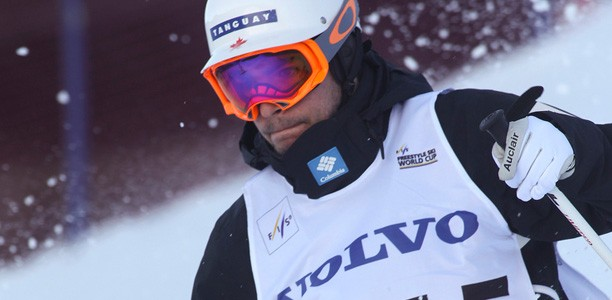 Canadian moguls skier Philippe Marquis gets last-minute invite to Sochi