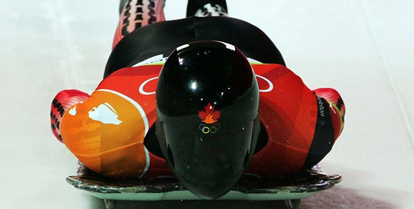 Olympic champions love what they do, says Canada's skeleton coach