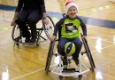 Let's Play helps kids in wheelchairs to develop physical literacy