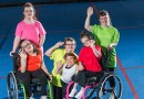 Kids with disabilities can be active for life