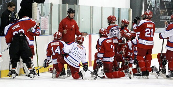 Canadian hockey in crisis? Ontario Minor Hockey looks at skills