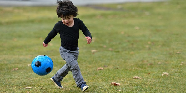 Do your kids hate PE? These kids changed their minds