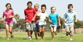 7 façons d'aider votre enfant à apprendre à courir