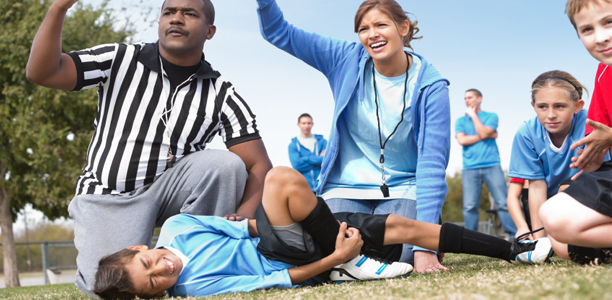 sports for young children