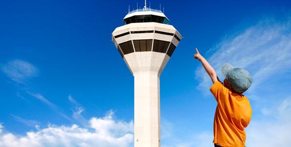 Comment favoriser le « système de contrôle du trafic aérien » du cerveau de votre enfant