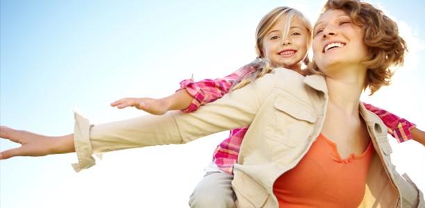 L'importance des rapports pour le développement du cerveau de l'enfant
