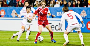 Kara Lang on the inspiring Women's World Cup events in Canada