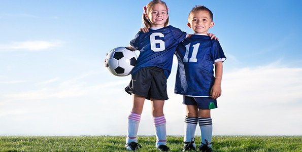 10 things I've learned about life by watching my kids play soccer