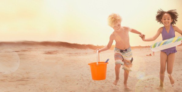 Add adventure to your summer with a family bucket list