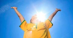 La pratique des sports multiples est excellente pour vos enfants