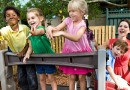 How to find a daycare that cares about your child's physical literacy