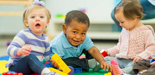 active play for preschoolers active for life