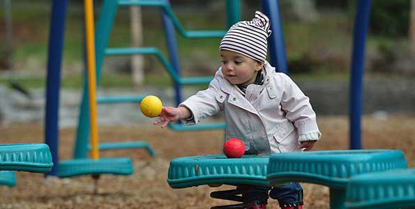 Do your kids get enough physical activity at daycare? Here's why you should care