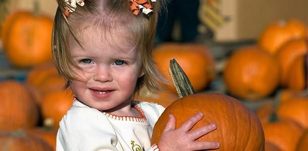 4 active games to make Halloween spook-tacular for preschoolers