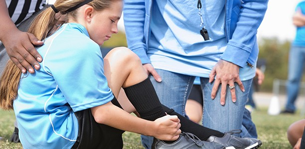 3 rules to prevent overuse injuries in young athletes