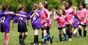 6 conseils pour faire naître l'esprit sportif chez les enfants
