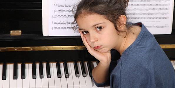 Votre enfant veut-il abandonner? Cultivez un état d'esprit ouvert à l'effort