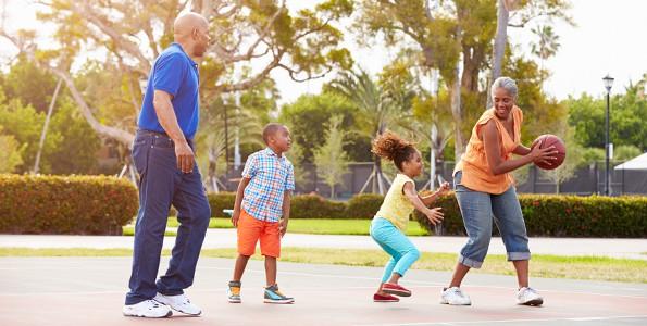 9 projets-pilotes communautaires sur l'activité physique et le sport avec l'approche « Au Canada, le sport c'est pour la vie »