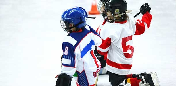 "Hockey Québec at the leading edge of the sport with ""Building an Athlete"" program"