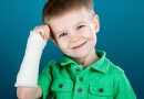 14 games kids in casts can do to keep active