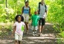 Creating an active lifestyle legacy for your family
