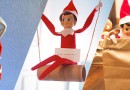Top 10 active Elf on the Shelf ideas