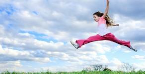 Une façon d'aider les filles à accepter leur apparence : la performance doit l'emporter sur l'esthétique