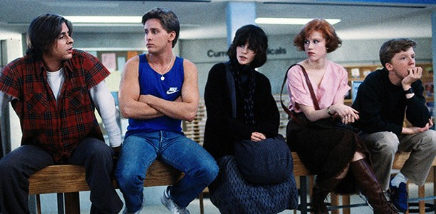 What if 'The Breakfast Club' grew up? Parenting beyond labels