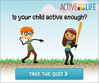 Physical literacy quiz