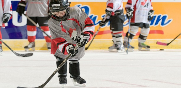 When your kids play hockey, it's okay to have expectations about their experience