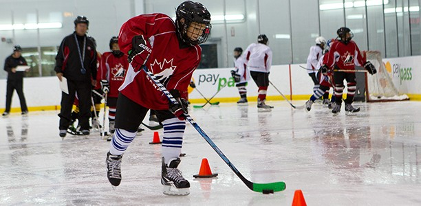 Parent expectations in hockey: Focus on what your child wants