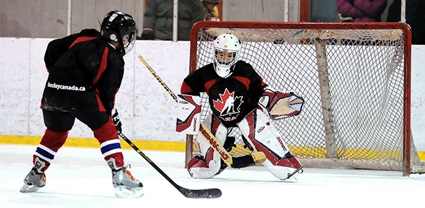 Parent expectations in hockey: How to tell if your child is having fun and learning skills