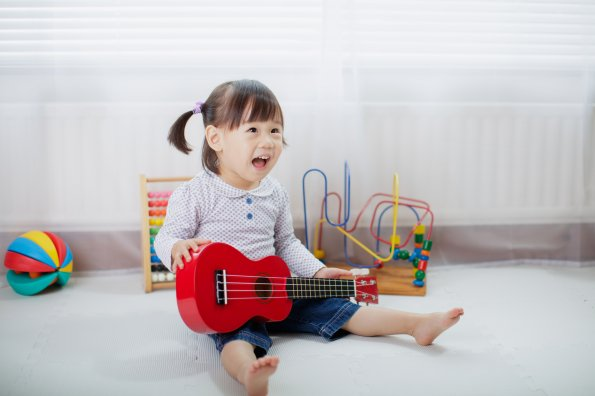 How to decide between putting your kids in music or sports