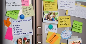 5 conseils pour la survie des parents débordés qui ont des enfants très occupés