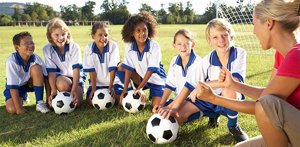 7 benefits of coaching your child s team - Active For Life df4df76780