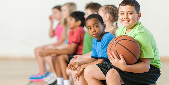 Your child can live an active life with Type 1 Diabetes