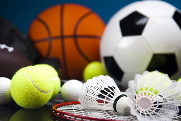 How to find sports equipment on a budget